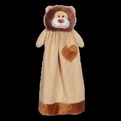 Lion Blankie 20″*12.5″