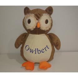 Okie Owl